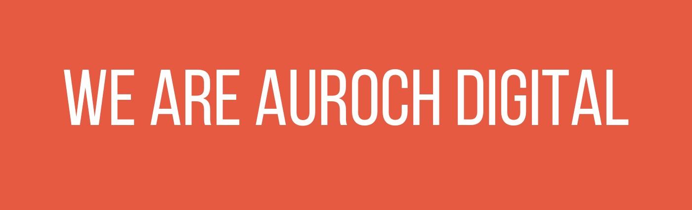 Auroch Digital Ltd | LinkedIn