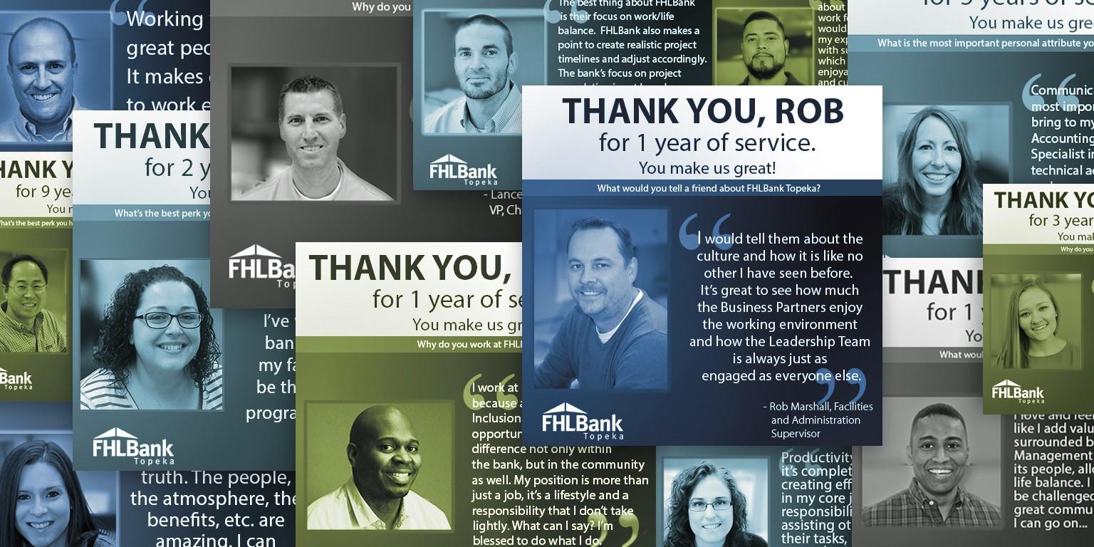 FHLBank Topeka Careers | LinkedIn