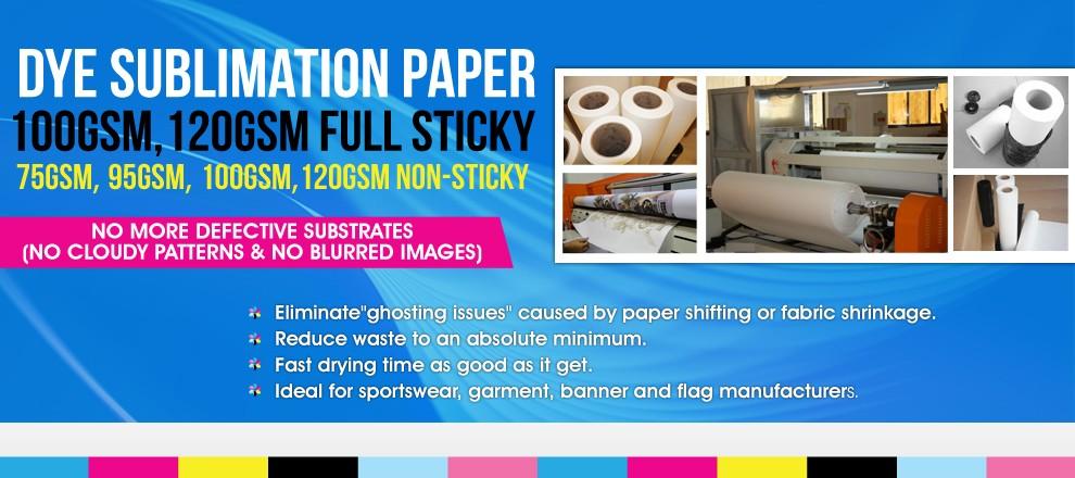 JD Sublimation Paper | LinkedIn