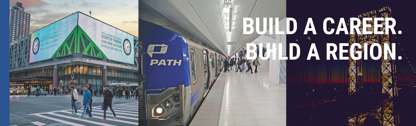The Port Authority of New York & New Jersey | LinkedIn