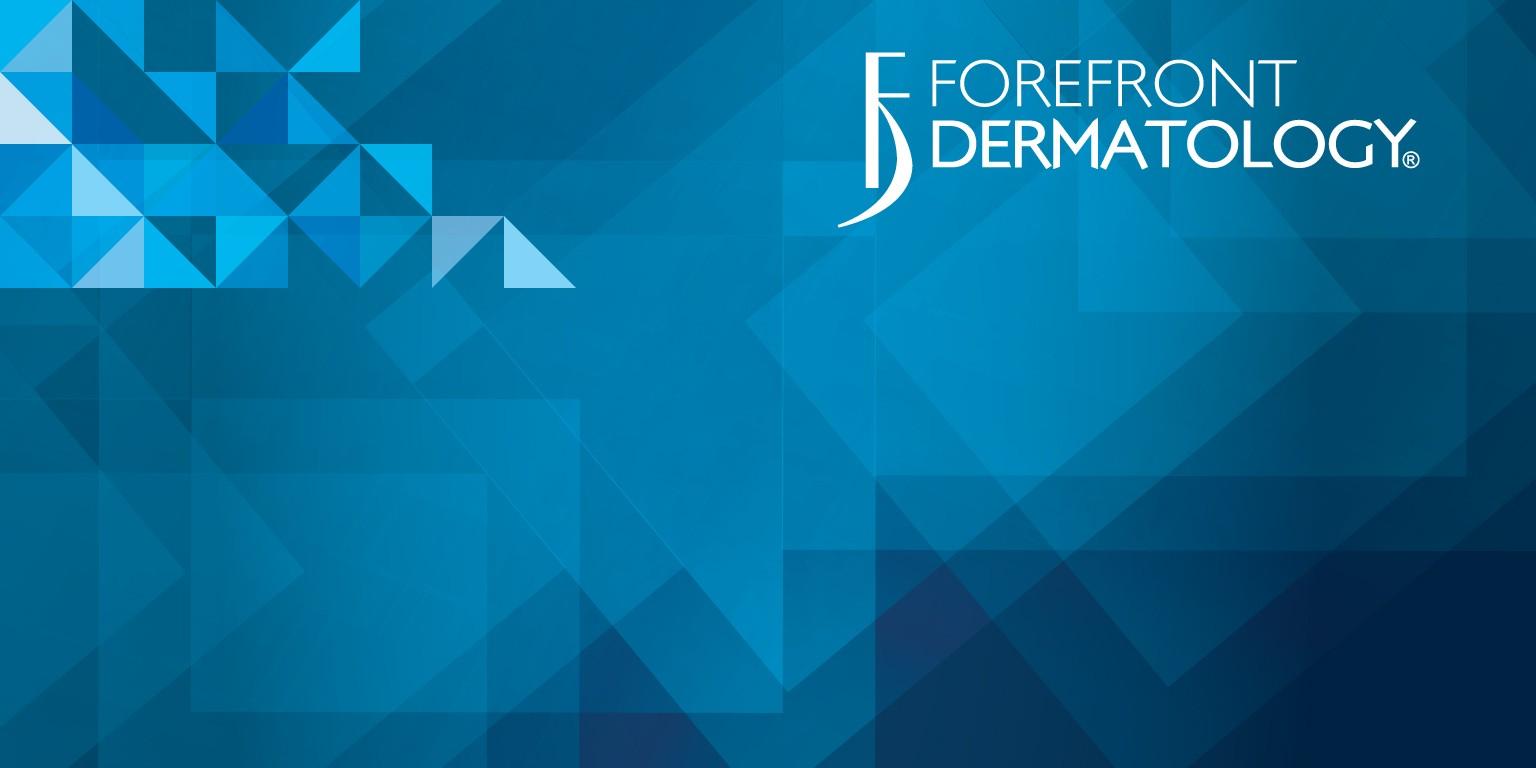 Forefront Dermatology | LinkedIn