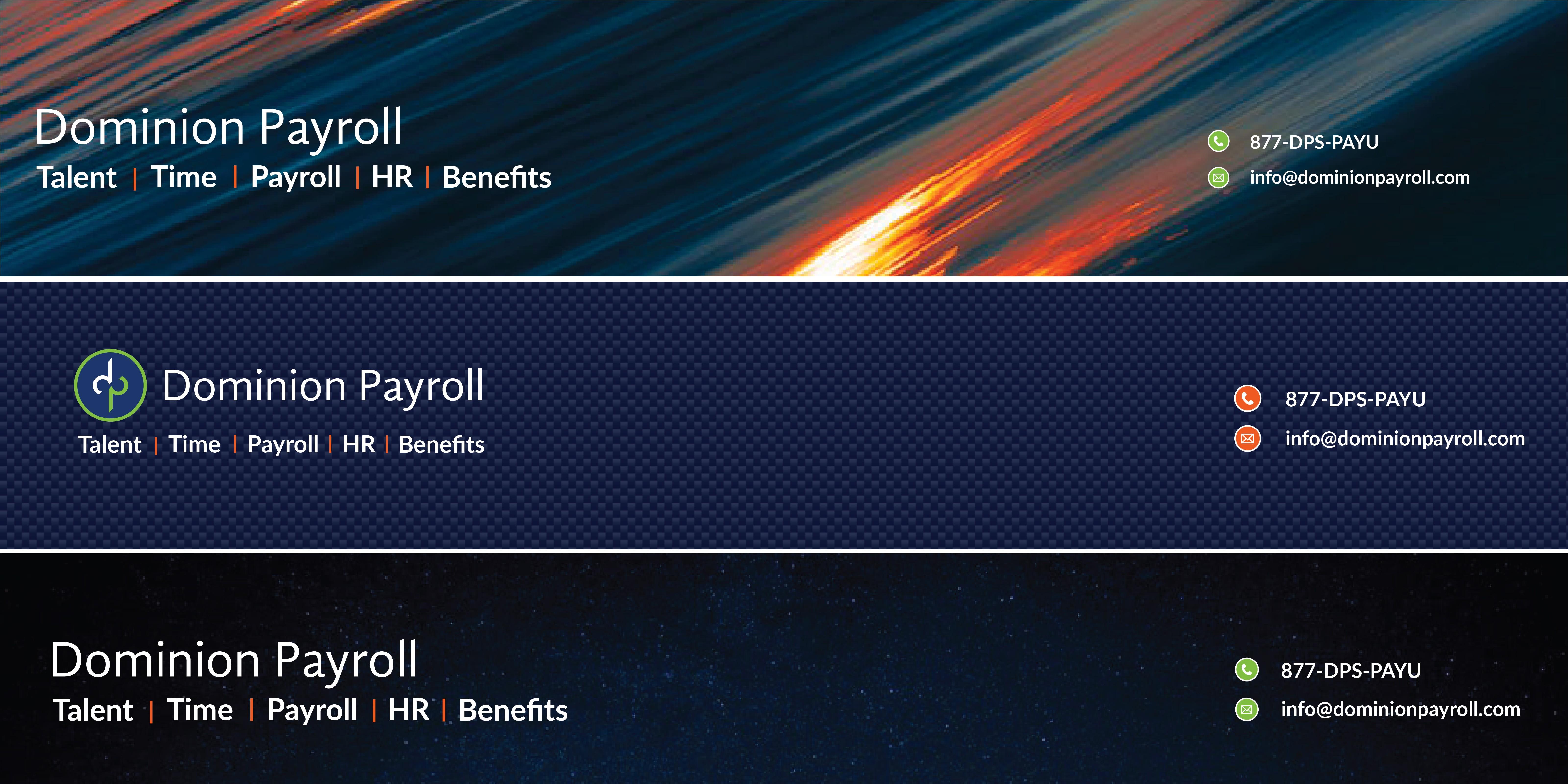 Dominion Payroll | LinkedIn