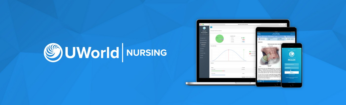 UWorld Nursing | LinkedIn