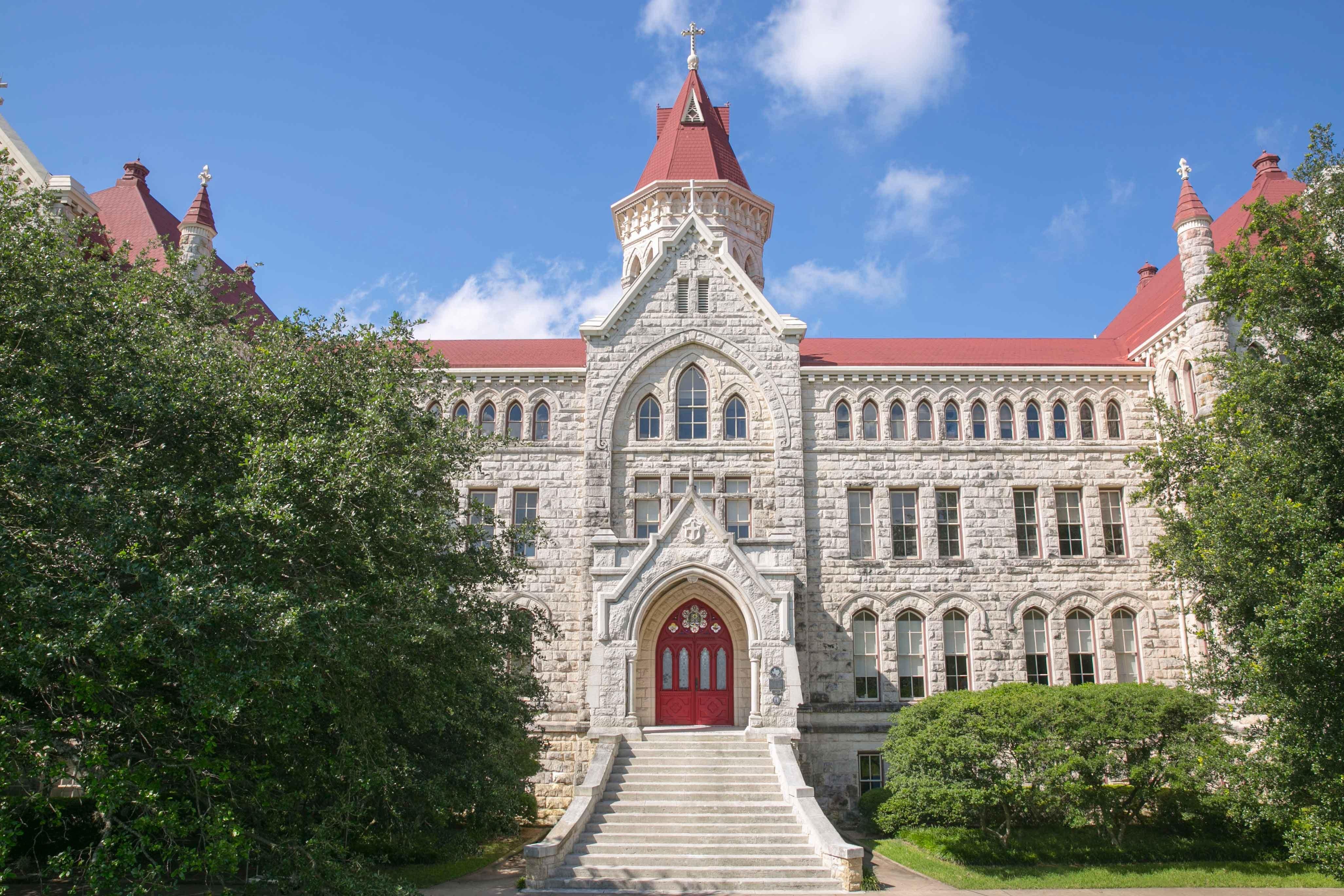 St Edwards University >> St Edward S University Online Ed D Of Leadership In