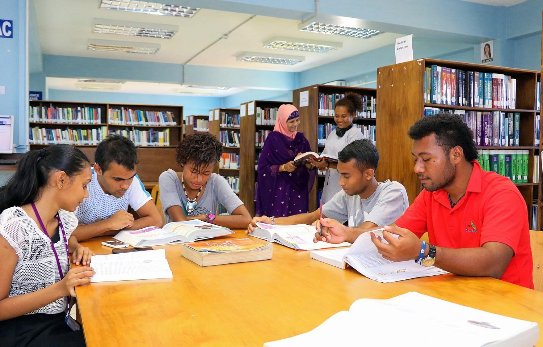 The University of Fiji | LinkedIn