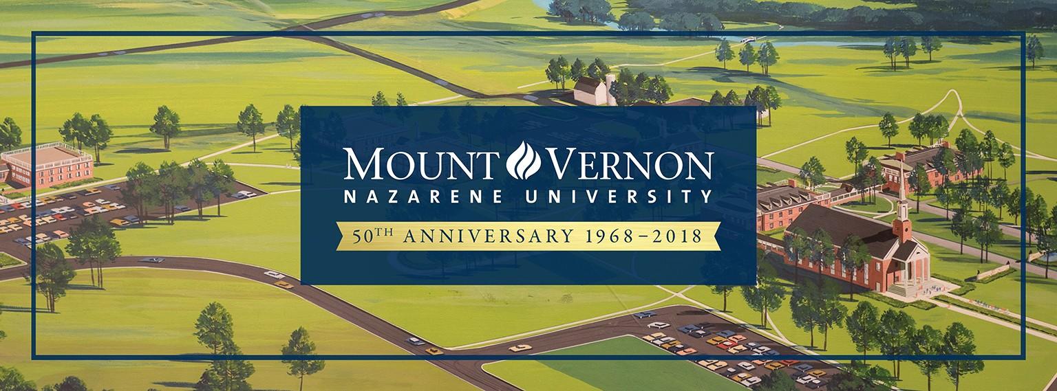 Mount Vernon Nazarene University >> Mount Vernon Nazarene University Linkedin