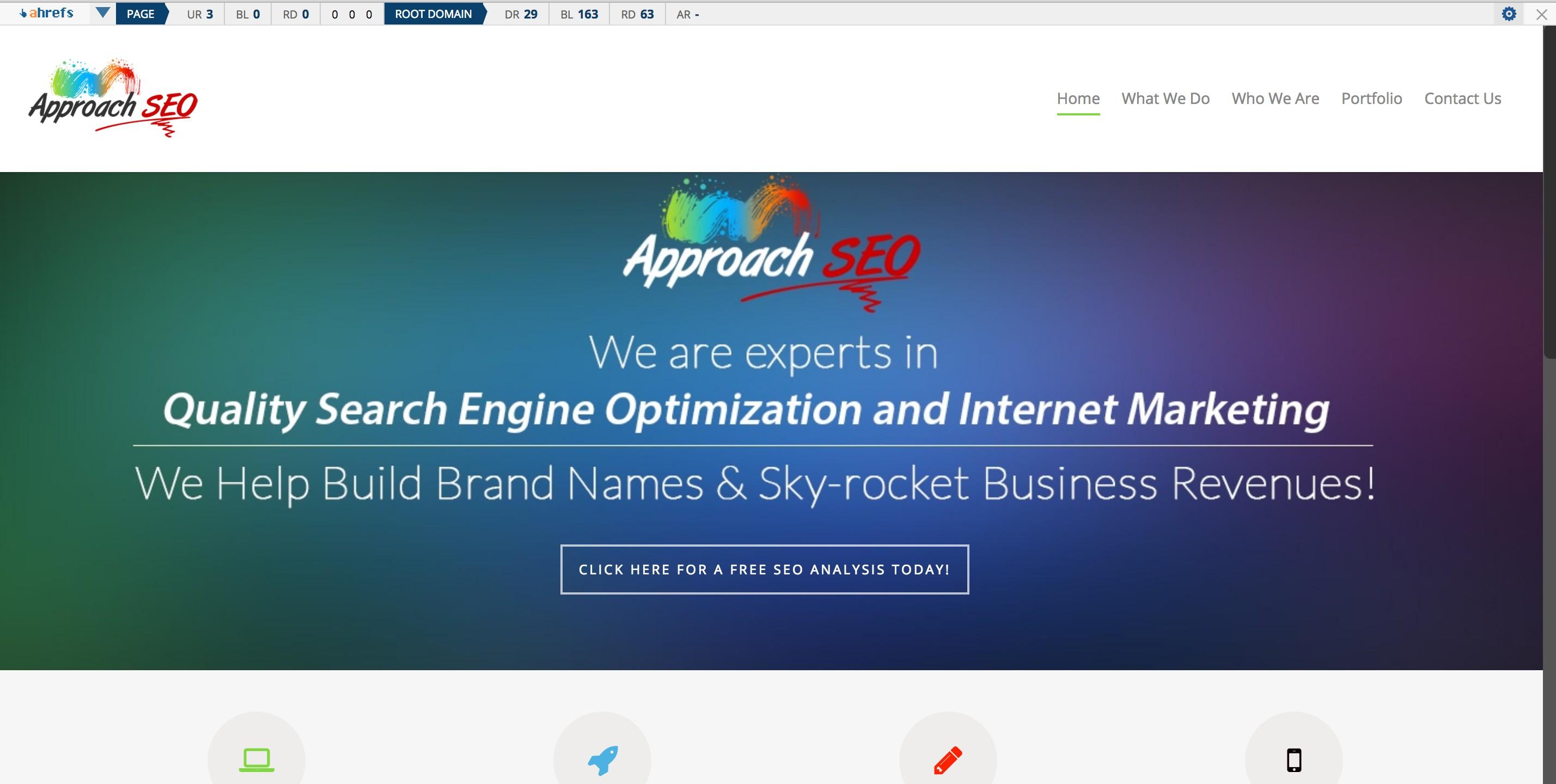 Approach SEO - San Diego SEO Agency | LinkedIn