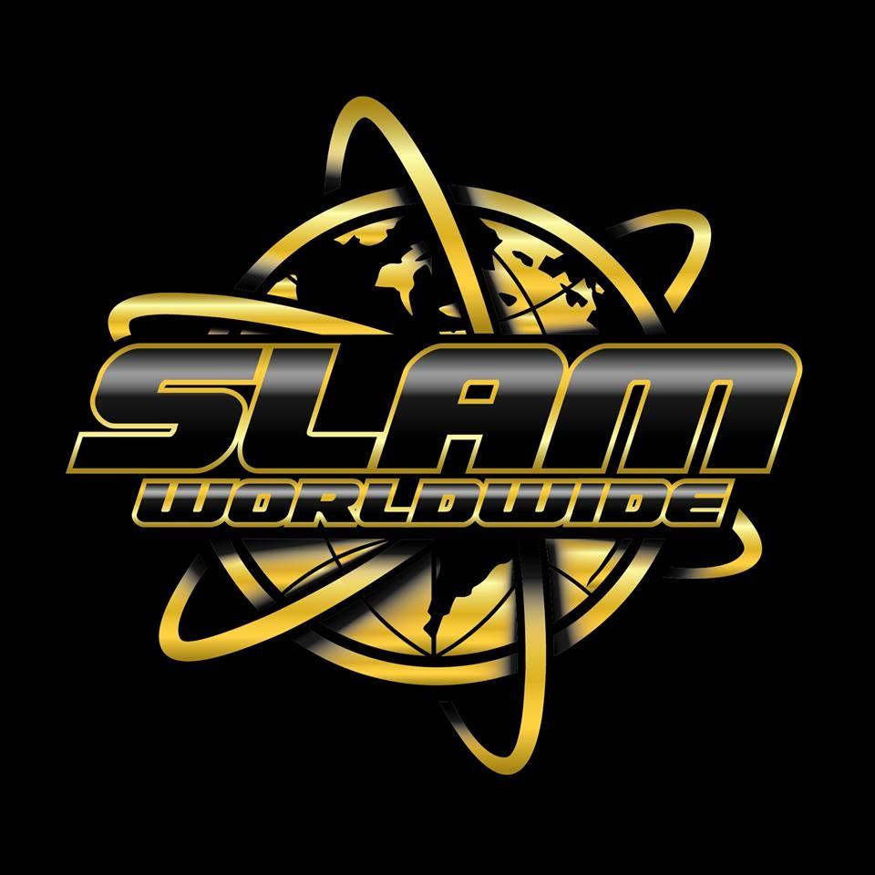 SLAM Worldwide (Chuck D of Public Enemy's Entertainment and