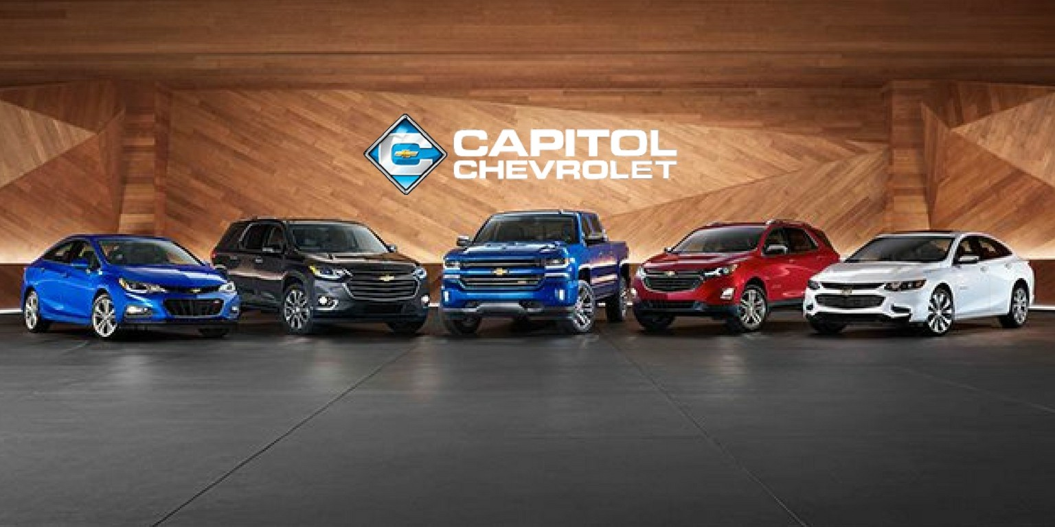 Chevy Dealership Austin >> Capitol Chevy Austin Linkedin