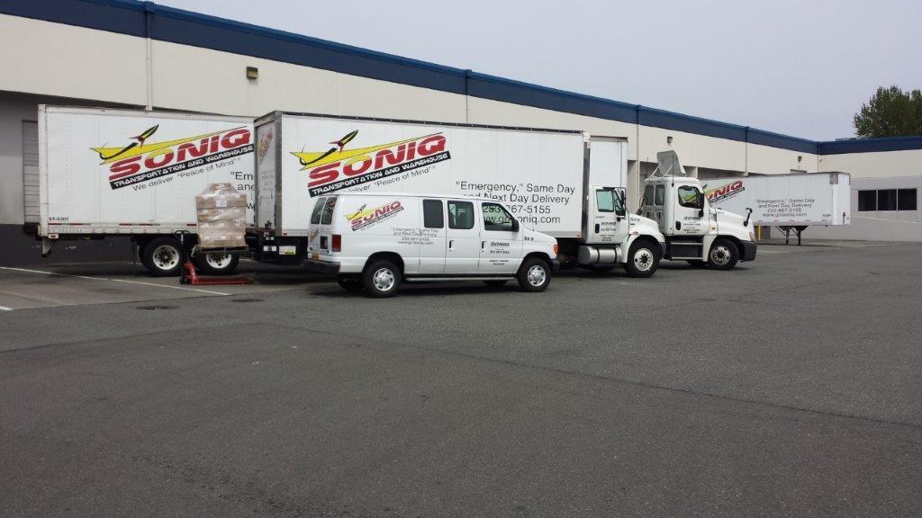 Soniq Transportation and Warehouse | LinkedIn