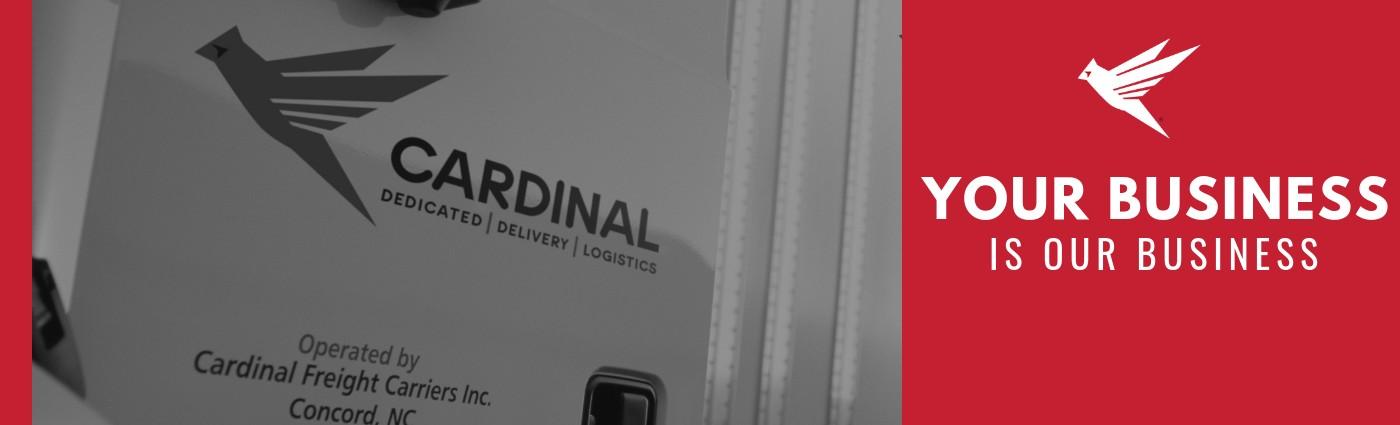 Cardinal Logistics Management   LinkedIn