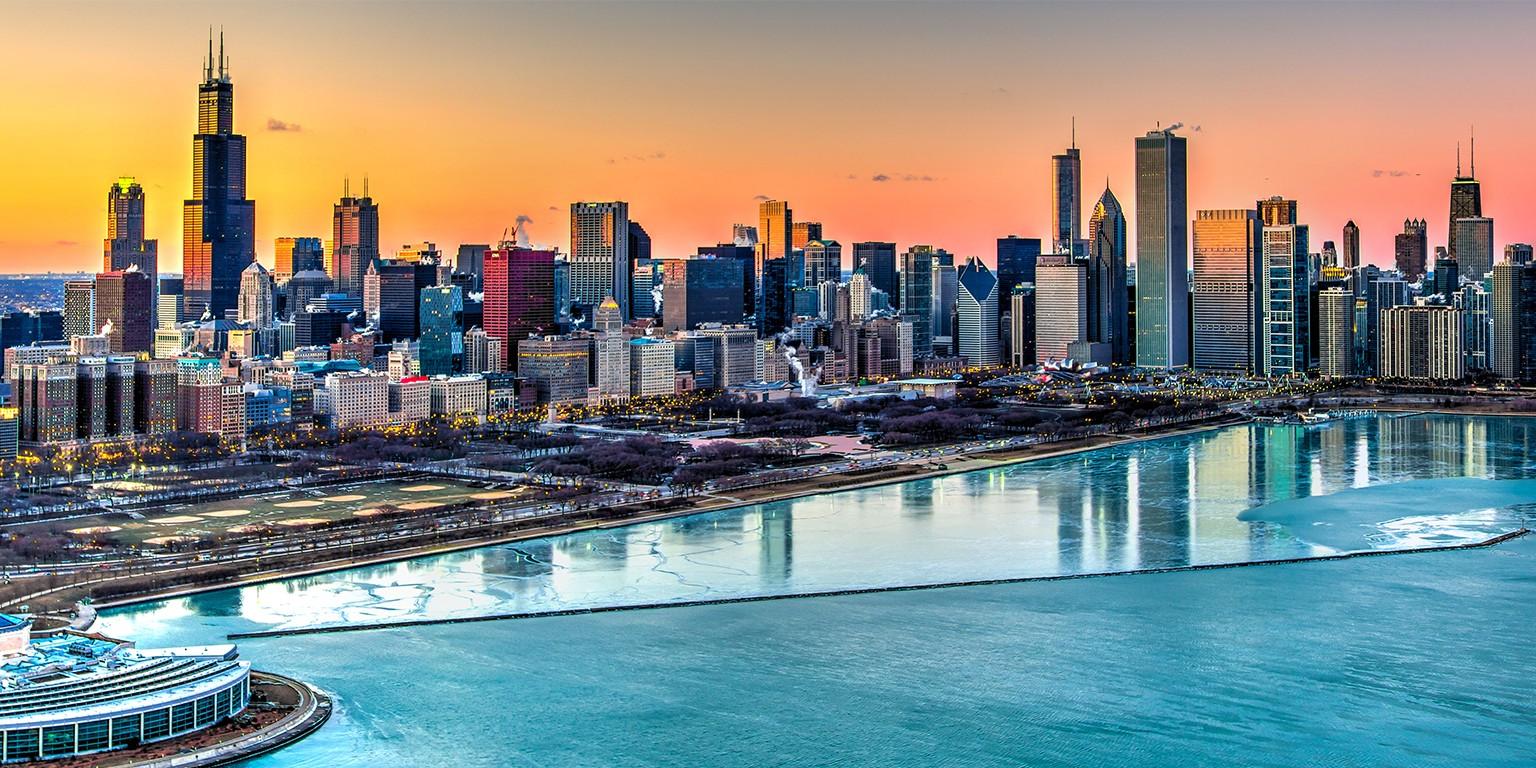 Chicago Reia Linkedin