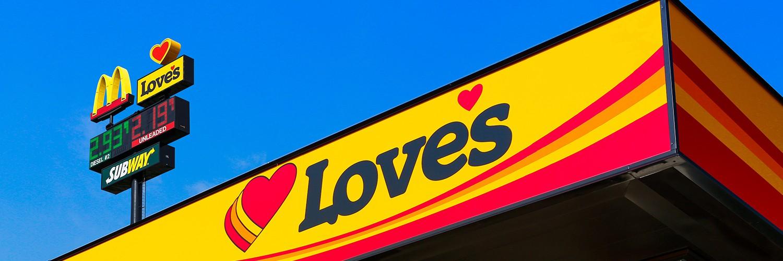 Love's Travel Stops   LinkedIn