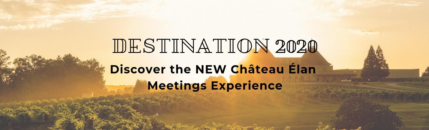 Chateau Elan Winery & Resort | LinkedIn