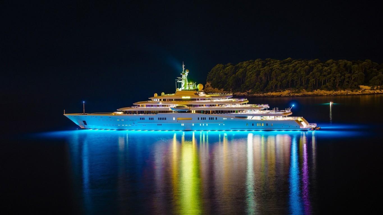 Apollo Lighting Marine Dock Landscape Linkedin