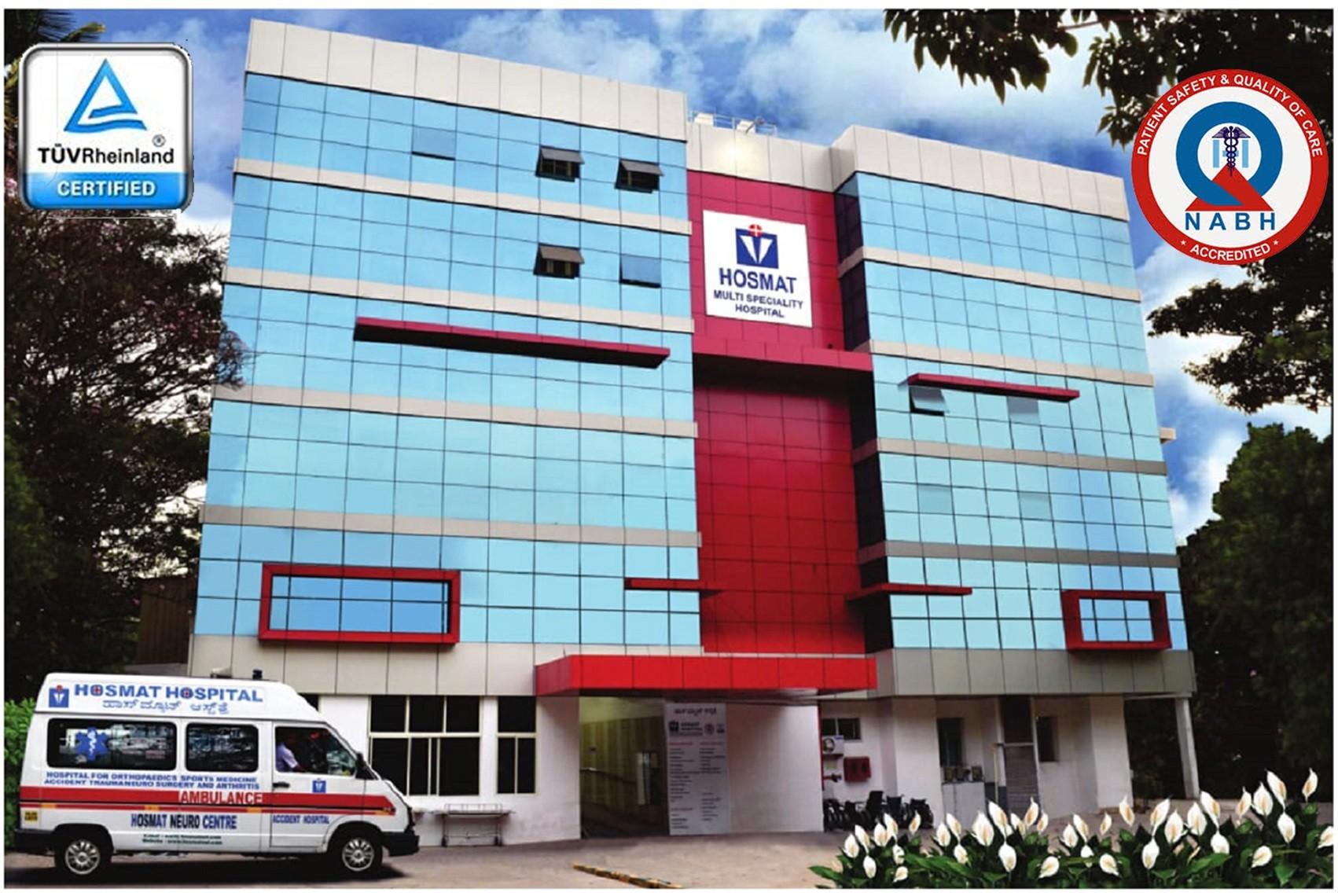 Hosmat Hospital   LinkedIn