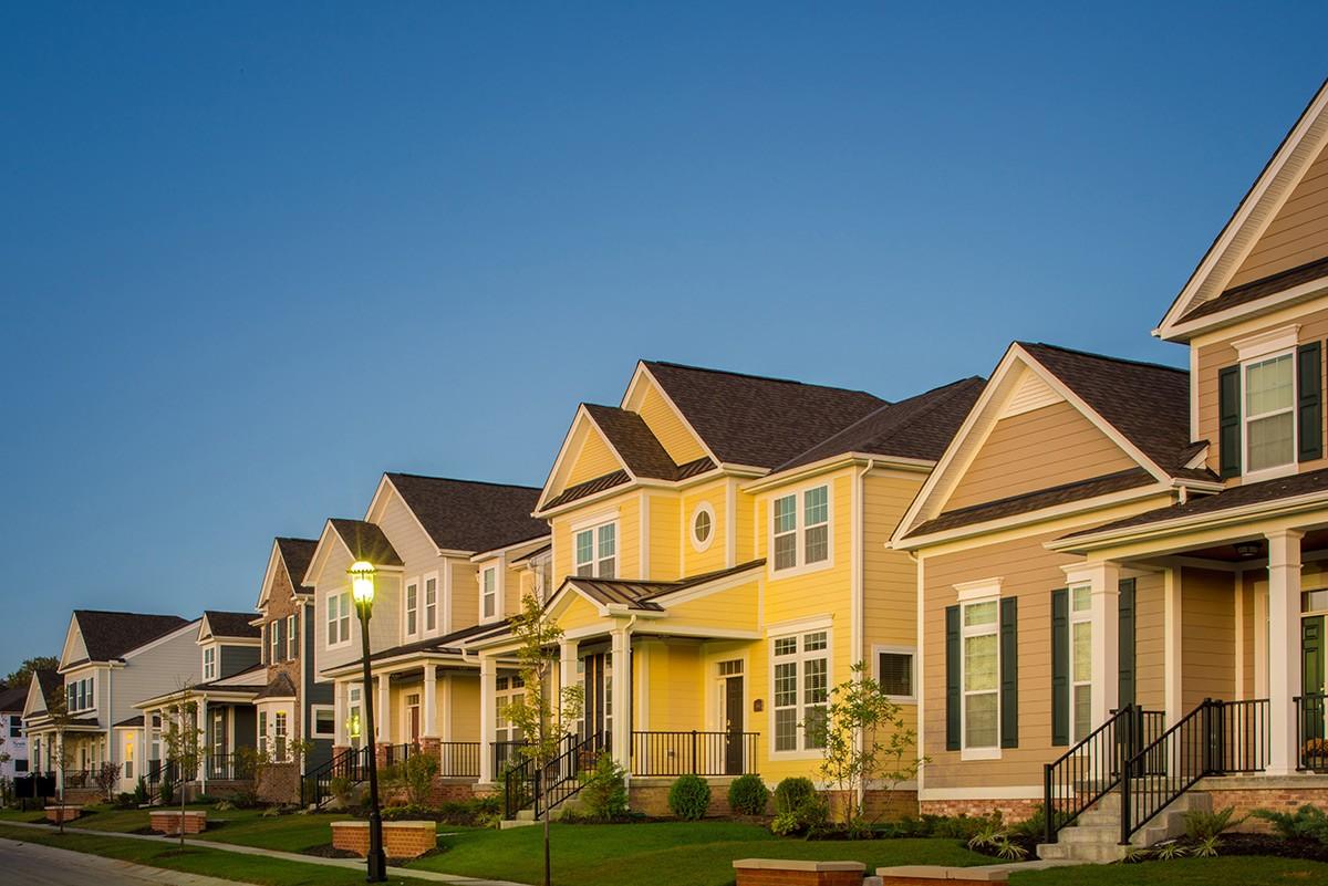 M/I Homes, Inc  | LinkedIn