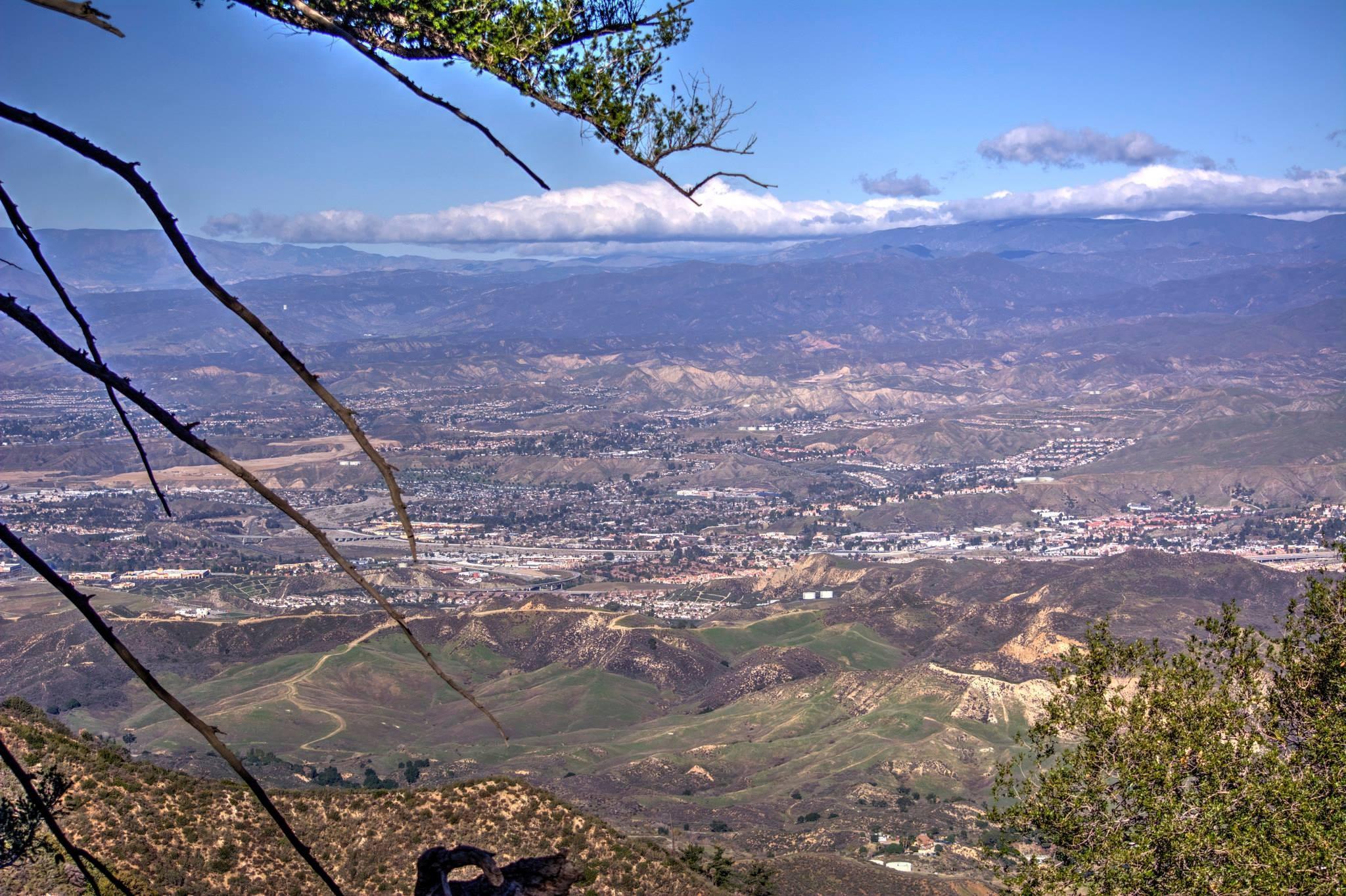 Santa Clarita Ca >> City Of Santa Clarita Linkedin