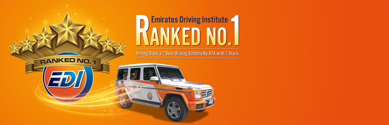 Emirates Driving Institute | LinkedIn