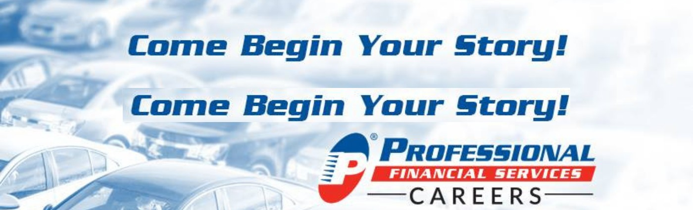 PFS - Professional Financial Services | LinkedIn