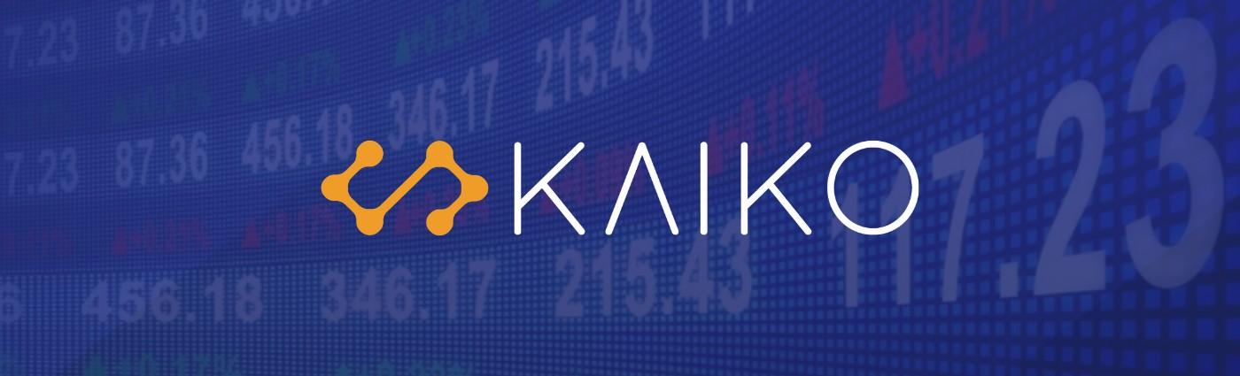 Kaiko | LinkedIn