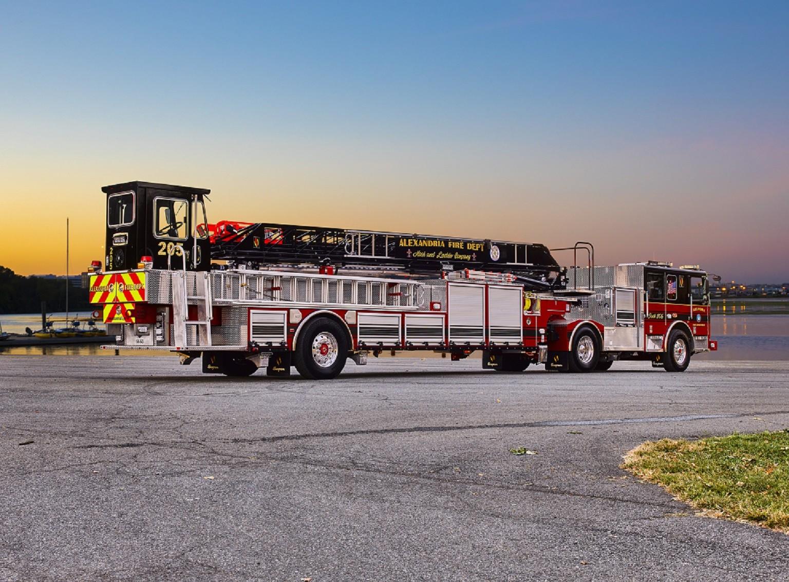 Seagrave Fire Apparatus >> Seagrave Fire Apparatus Linkedin