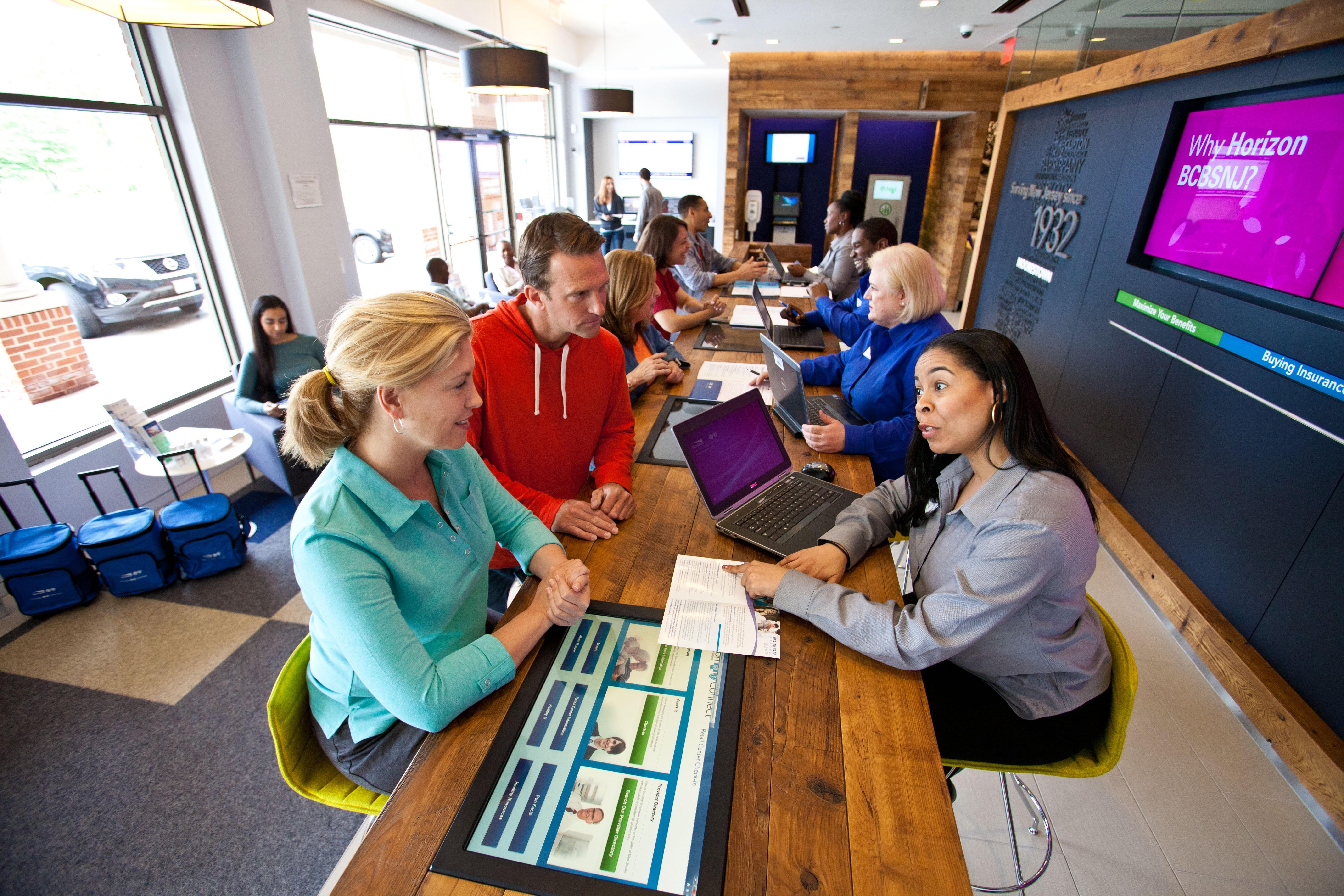 Horizon Blue Cross Blue Shield of New Jersey | LinkedIn