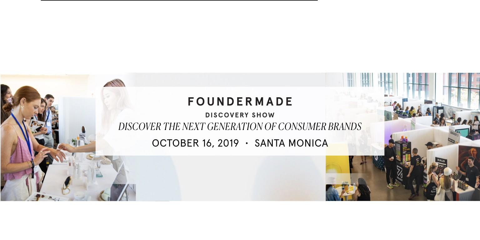 FounderMade | LinkedIn