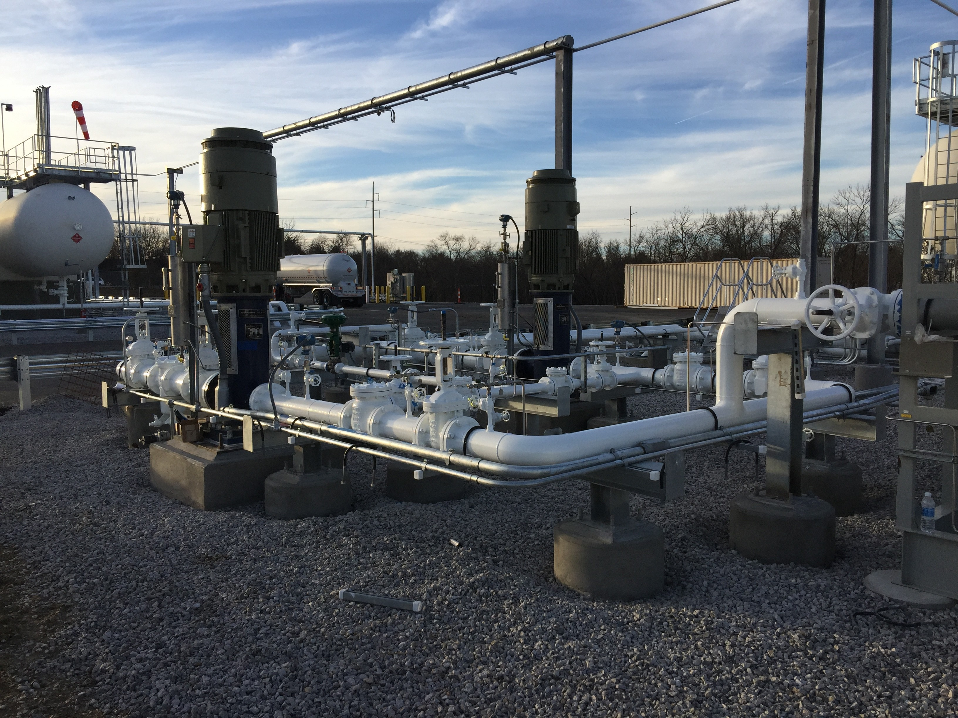 FHG Inc - Oil & Gas Construction | LinkedIn