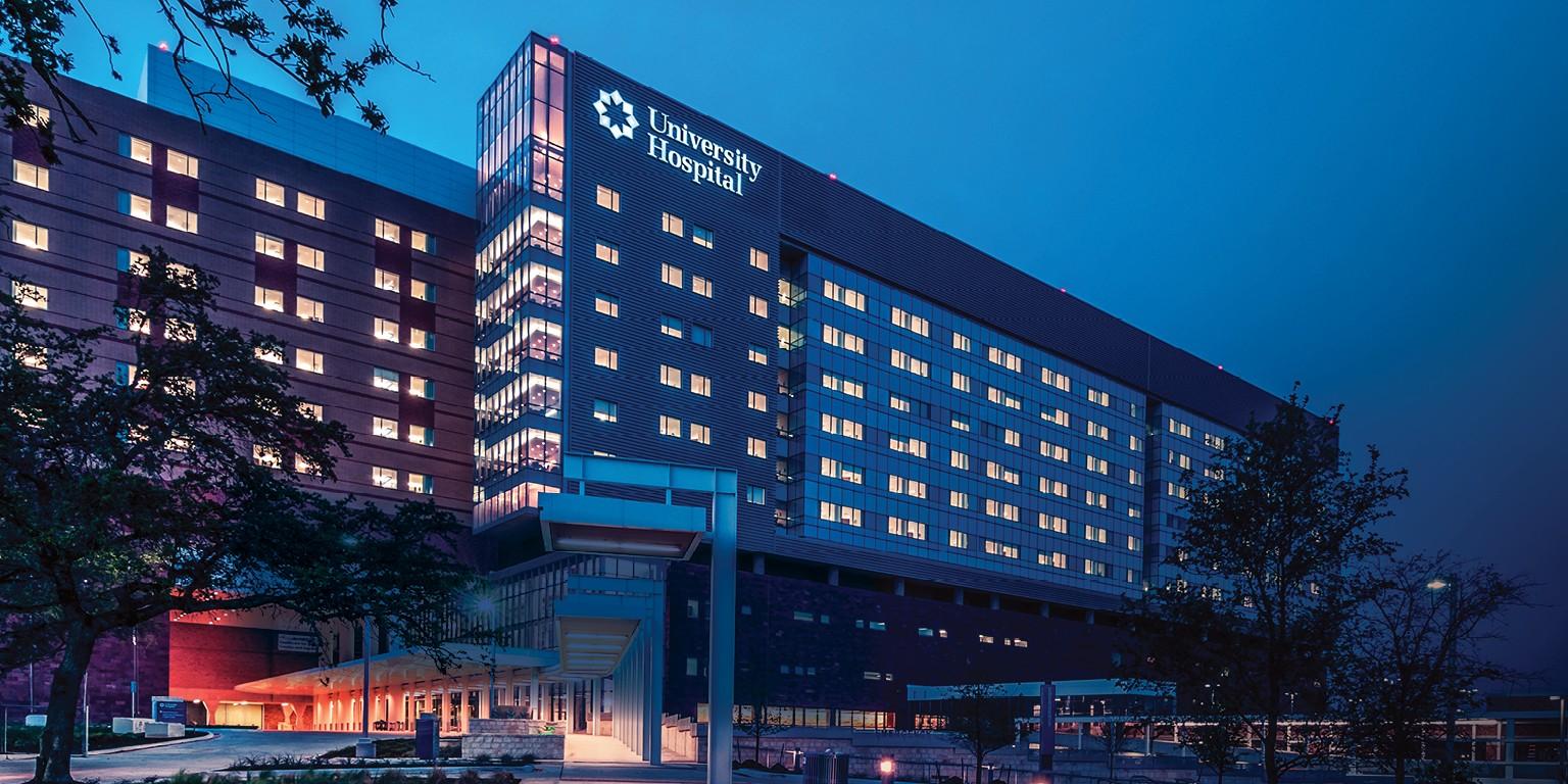 University Health System   LinkedIn