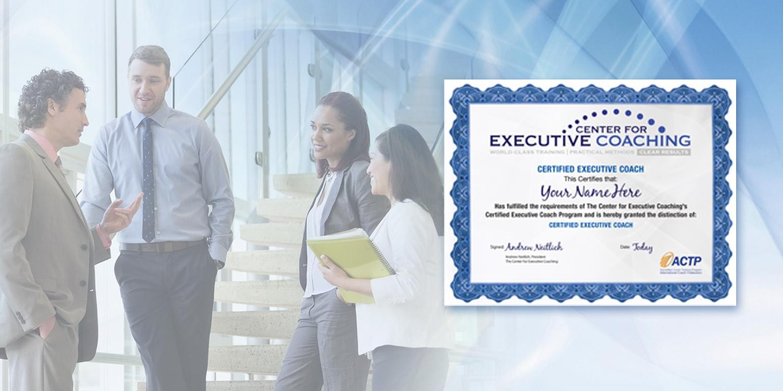 Center for Executive Coaching | LinkedIn