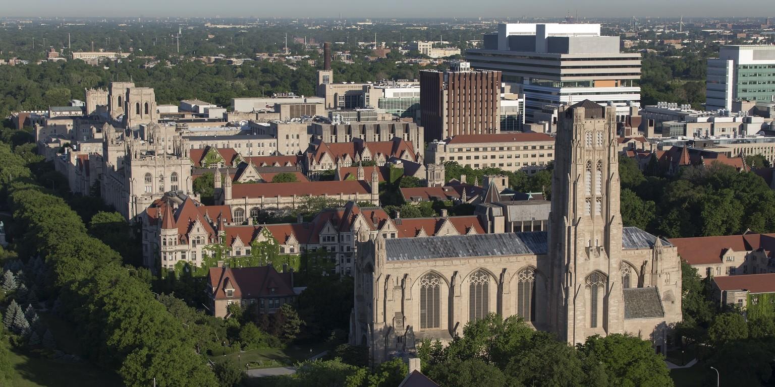 The University of Chicago Pritzker School of Medicine | LinkedIn