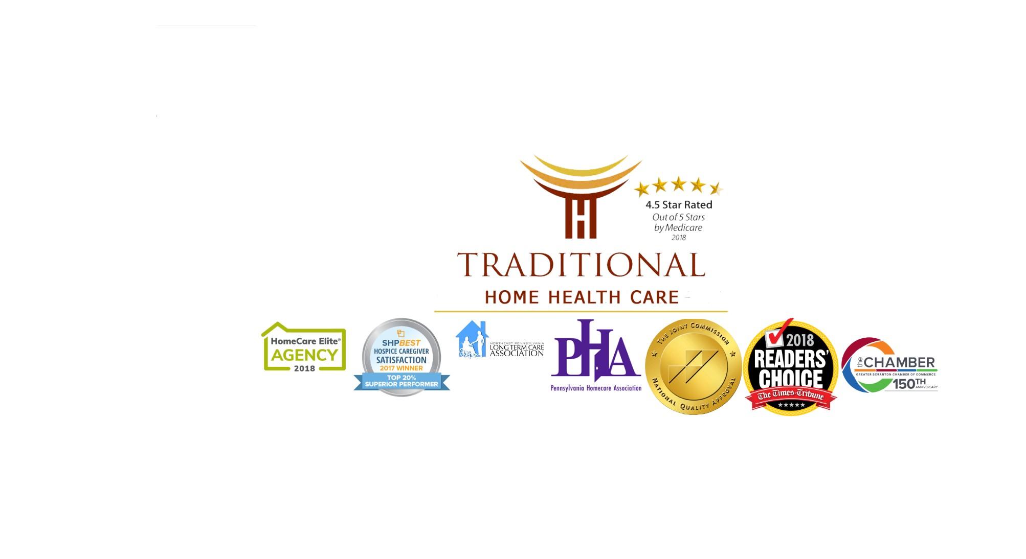 Traditional Home Health Care | LinkedIn