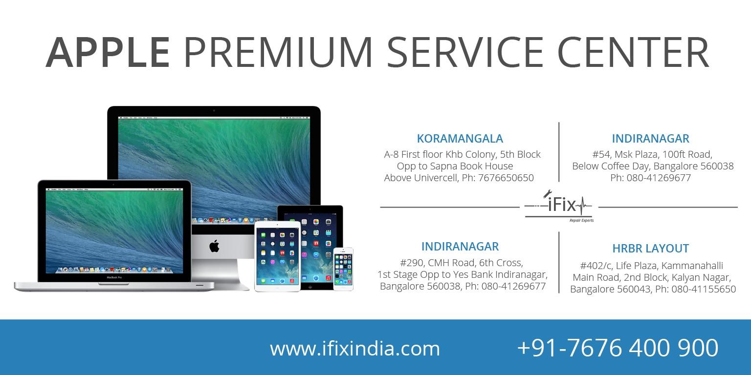 iFixIndia - Premium Apple Service Center - Bangalore | LinkedIn