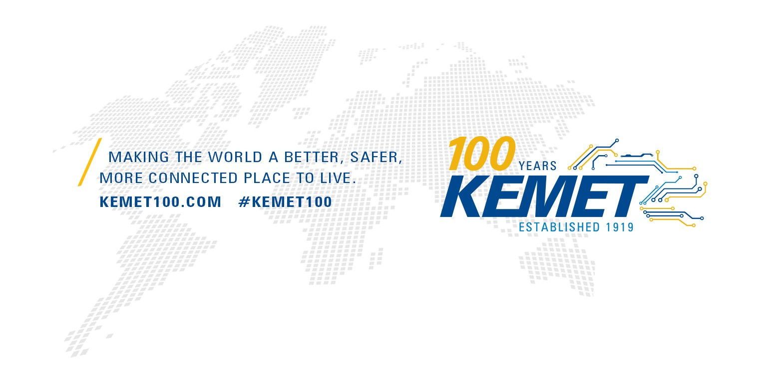 KEMET Electronics Corporation | LinkedIn