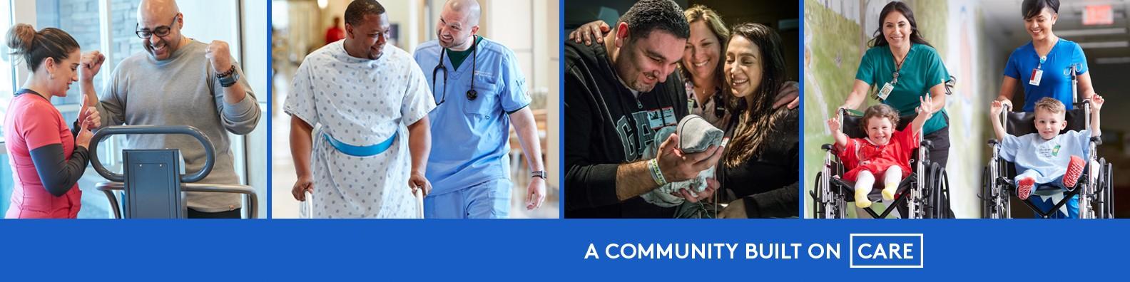 Tenet Healthcare | LinkedIn