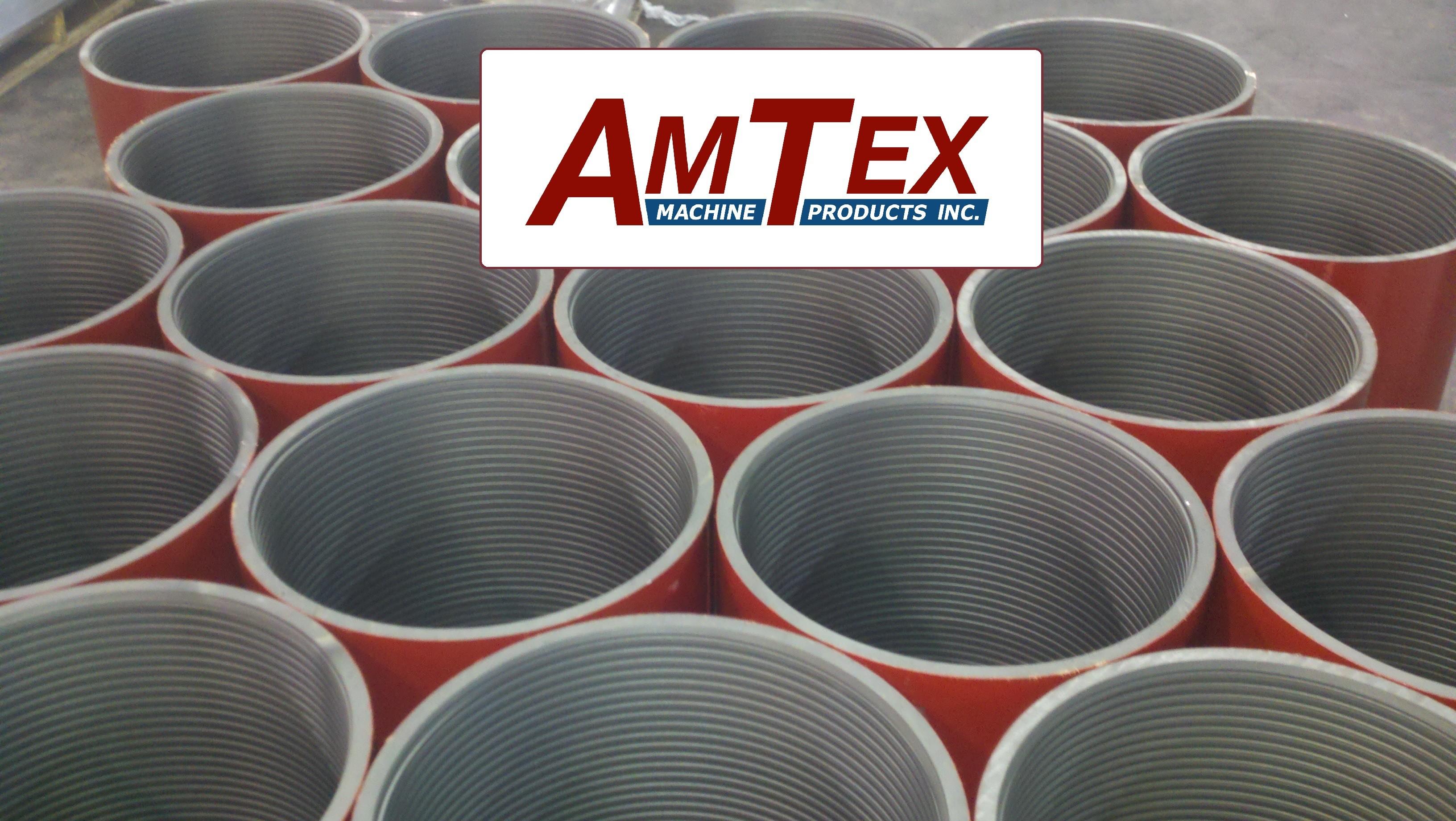 AmTex Machine Products | LinkedIn