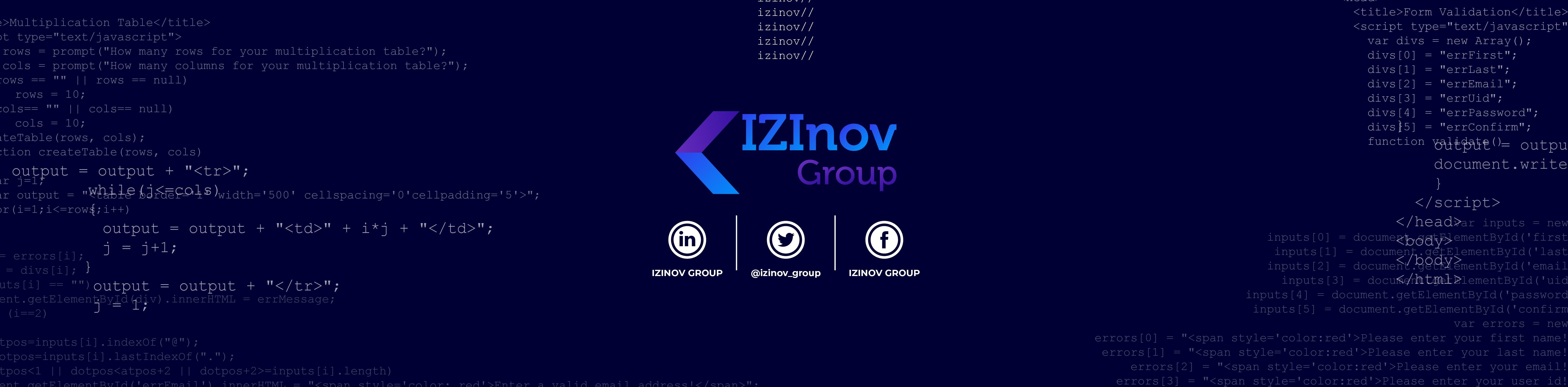 IZInov Group | LinkedIn