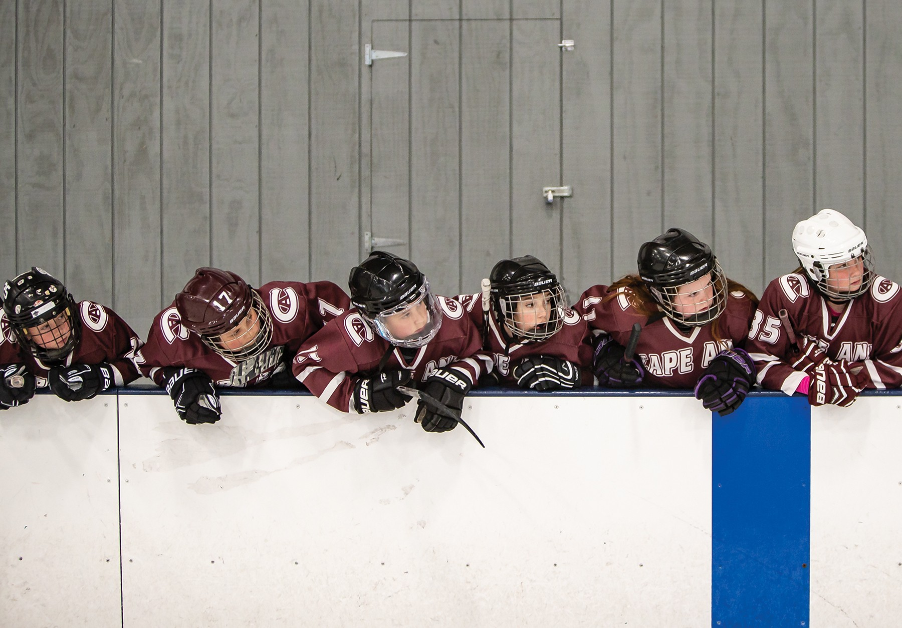 Bauer Hockey | LinkedIn
