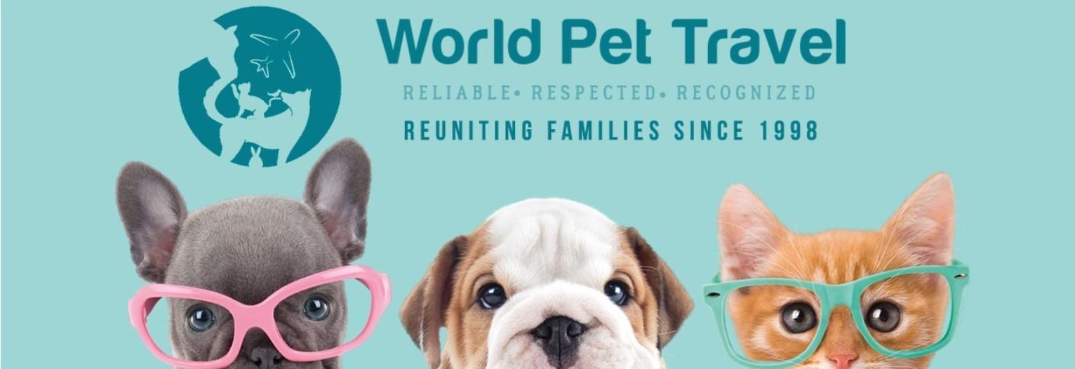 World Pet Travel   LinkedIn