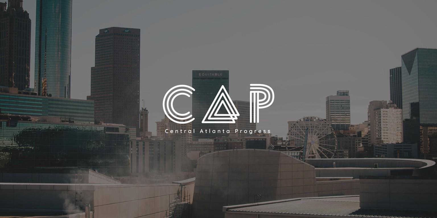 Image result for Central Atlanta Progress images