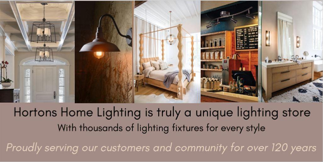 Hortons Home Lighting Linkedin