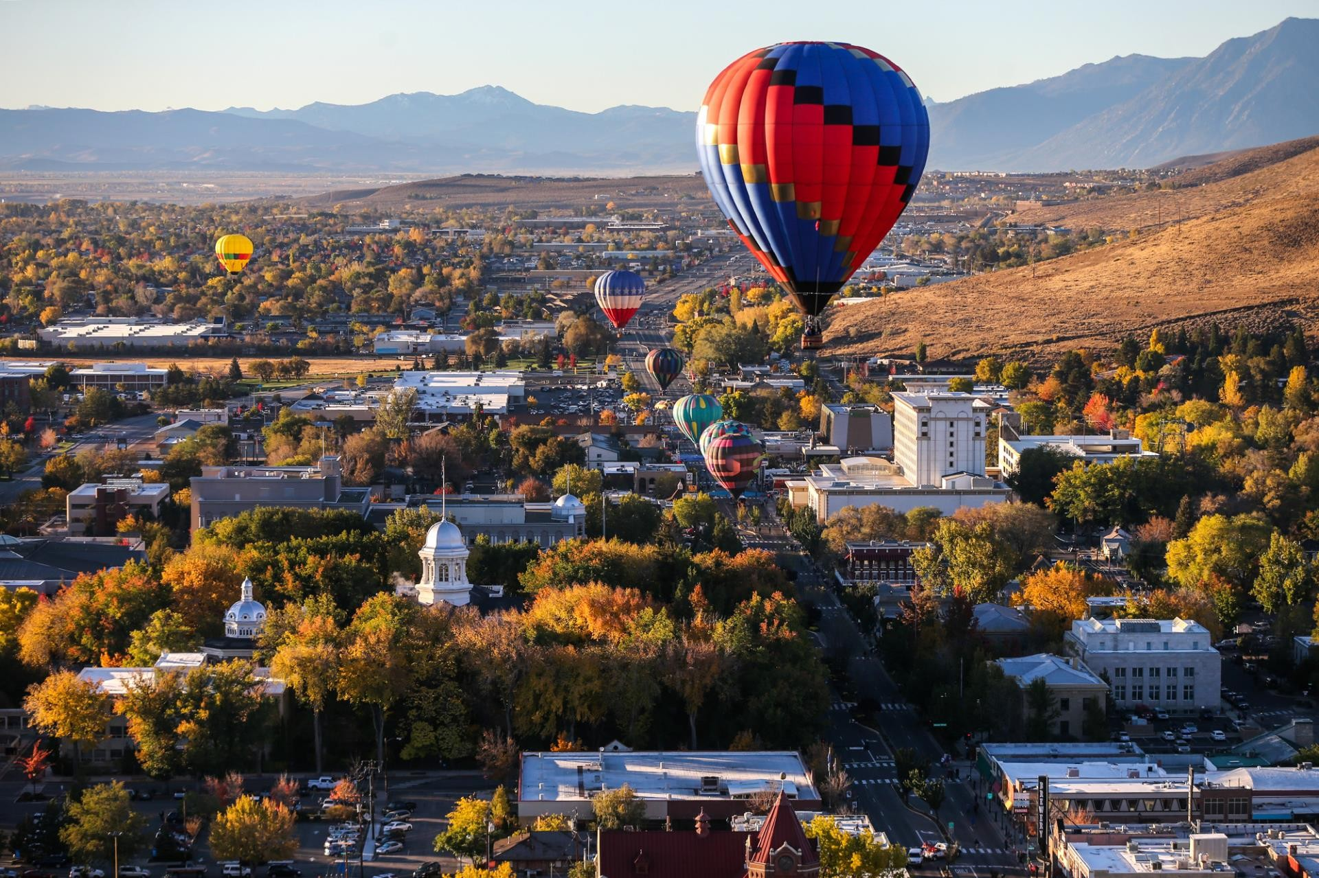 Carson City, Nevada | LinkedIn