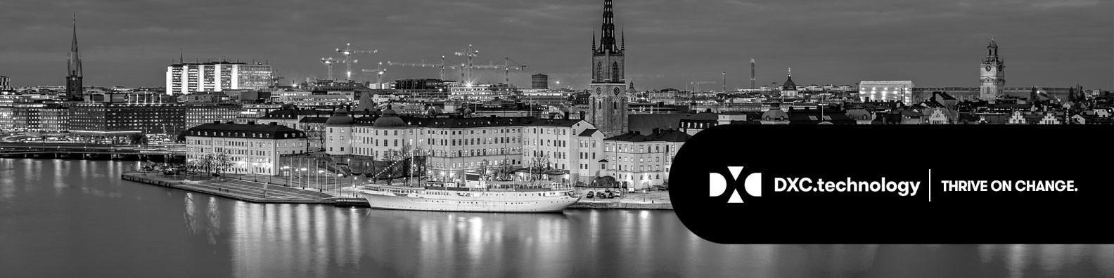 DXC Technology Sweden   LinkedIn