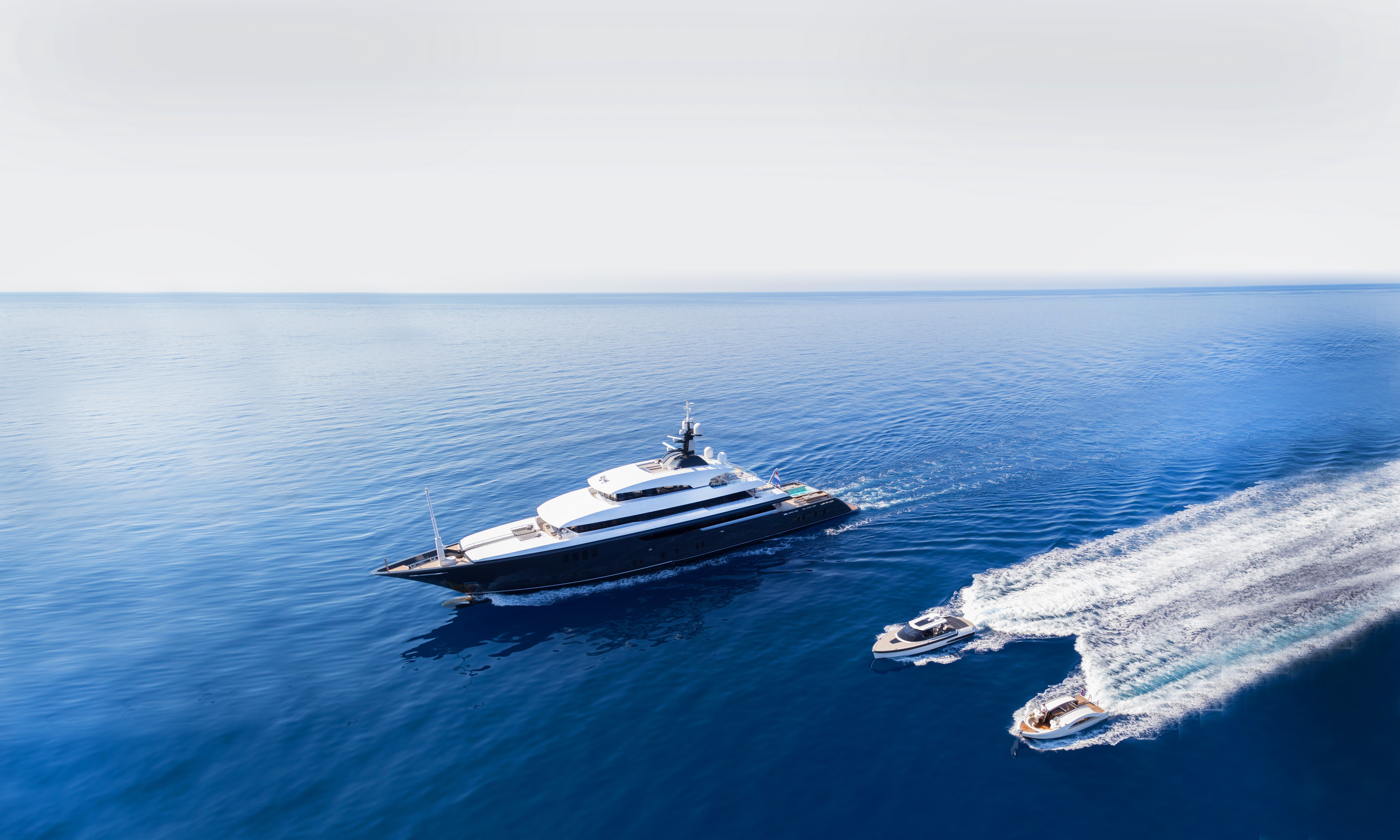 Bluewater Yachting | LinkedIn