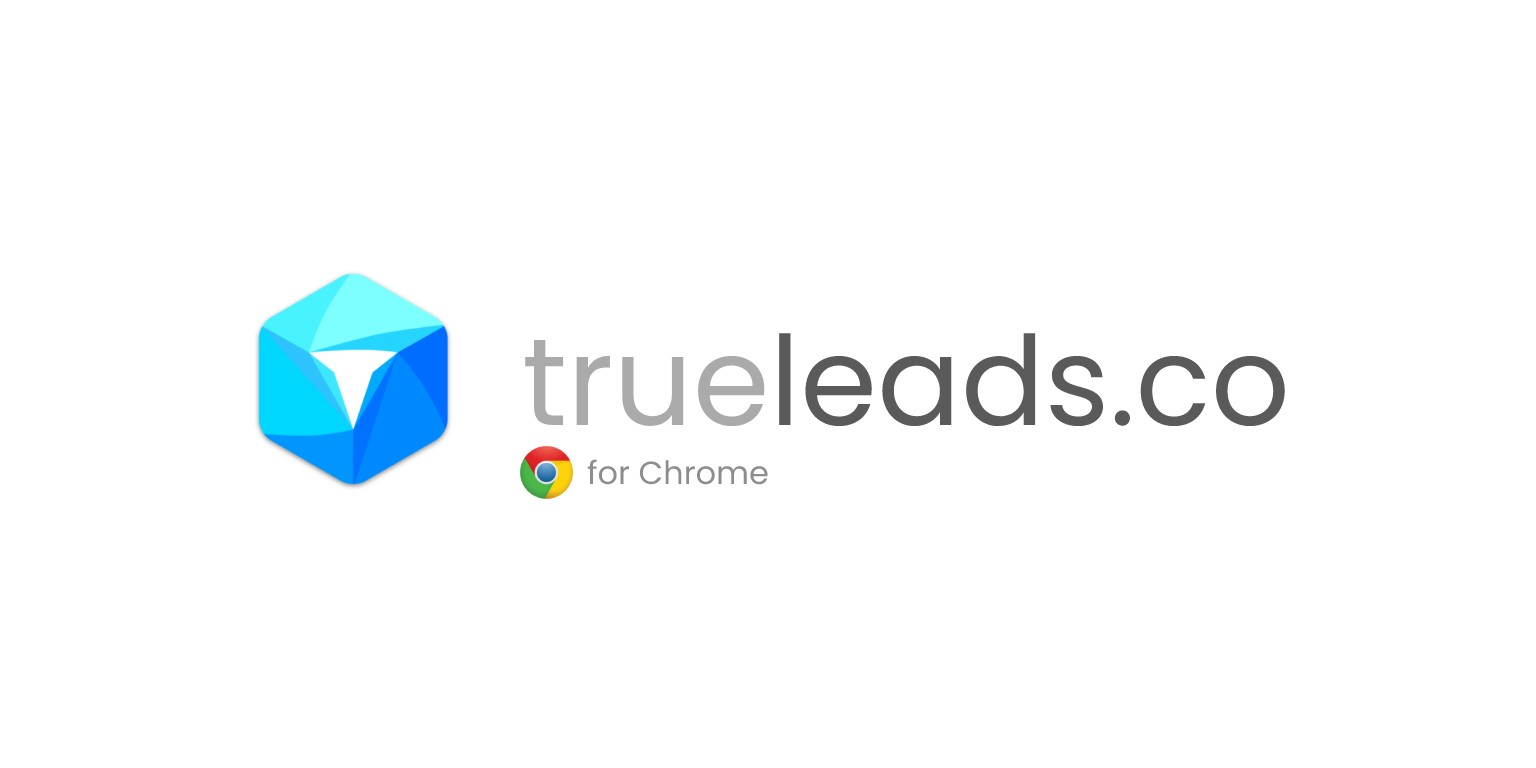 TrueLeads for Chrome | LinkedIn