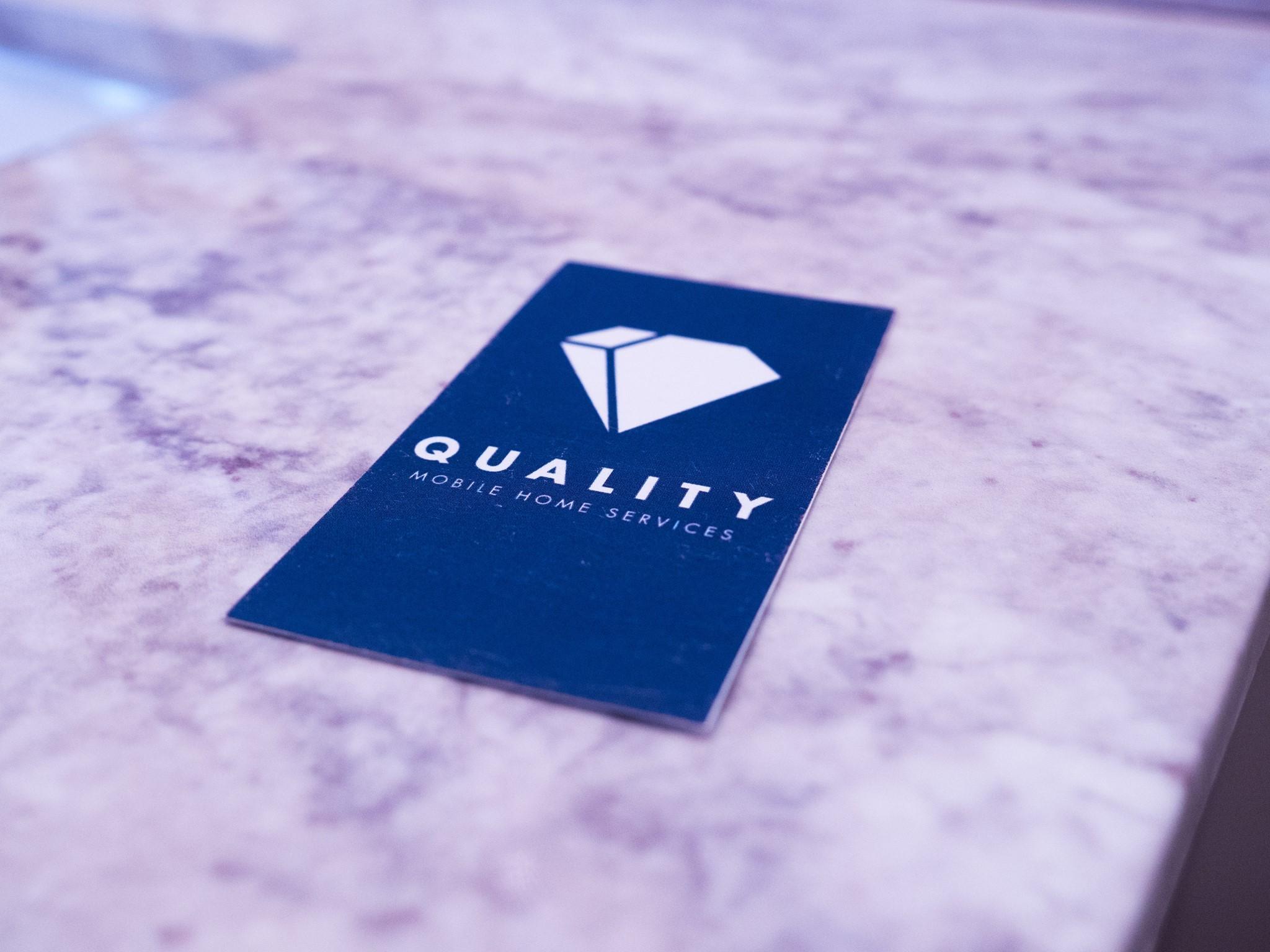 Quality Mobile Home Services Inc  | LinkedIn