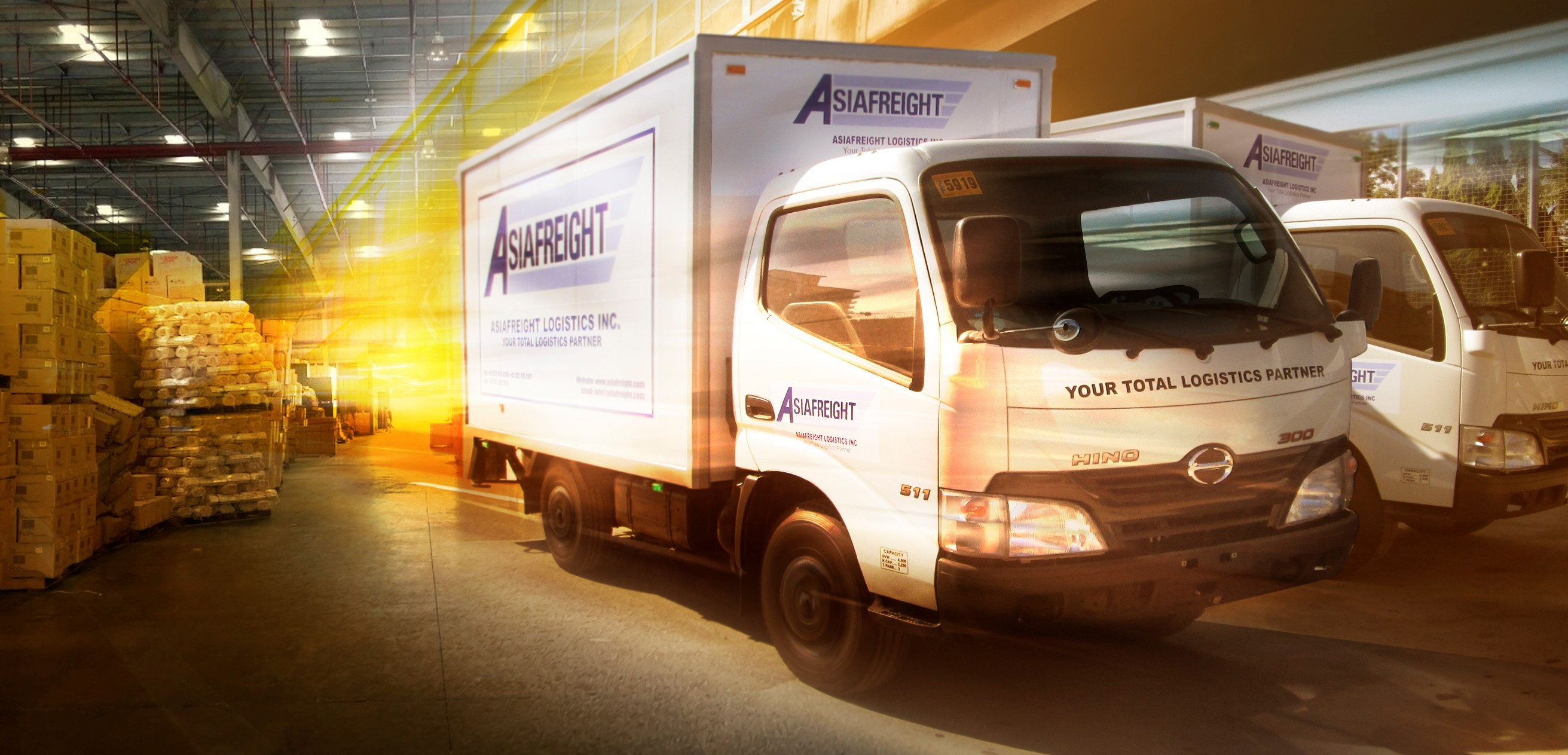 AsiaFreight Logistics Inc | LinkedIn