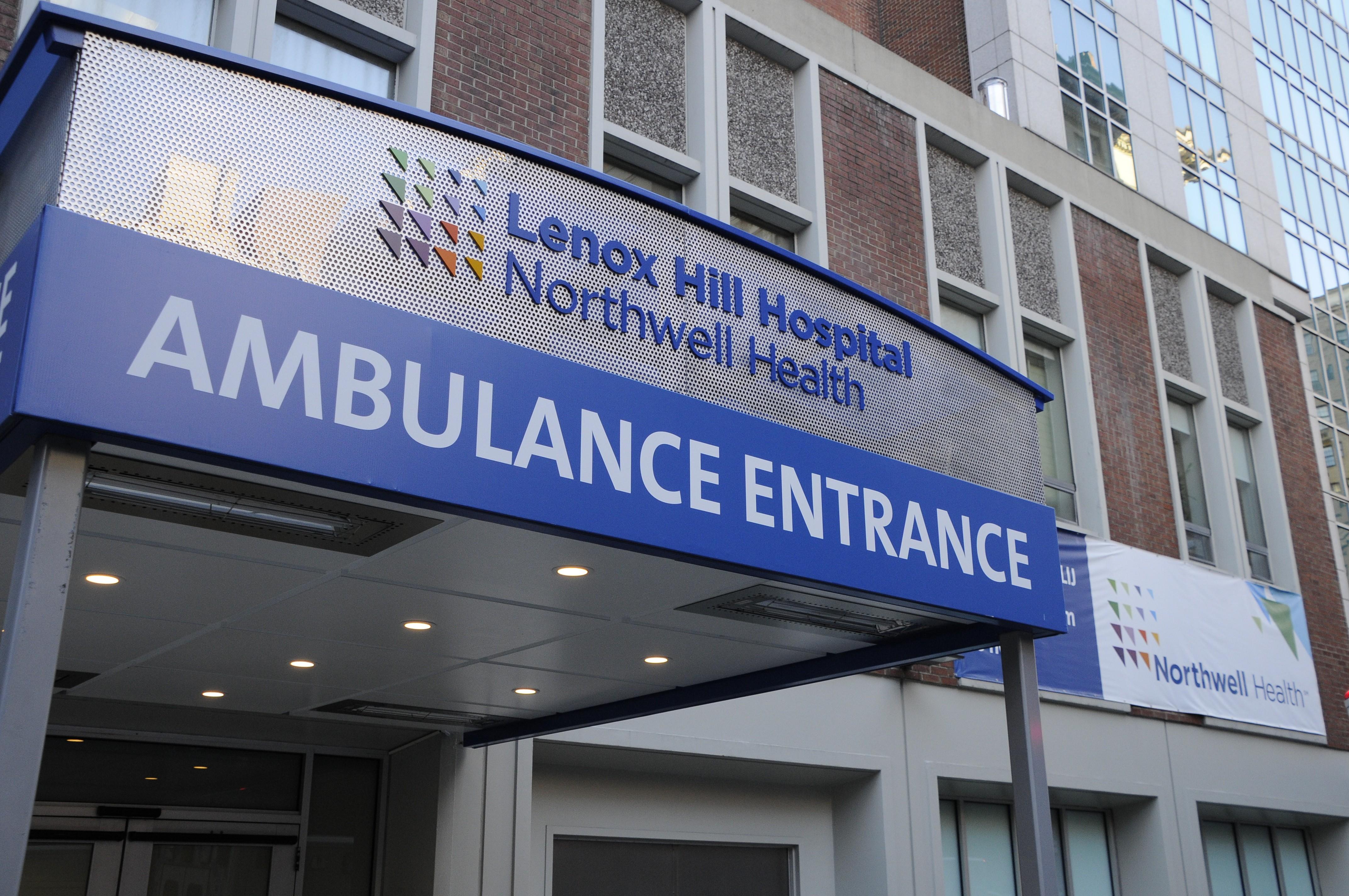 Lenox Hill Hospital | LinkedIn