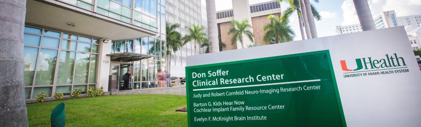 University of Miami Health System | LinkedIn